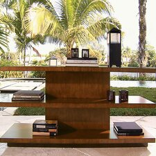 <strong>Tommy Bahama Home</strong> Ocean Club Lagoon Console Table