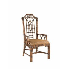 Royal Kahala Pacific Rim Arm Chair