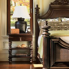 <strong>Tommy Bahama Home</strong> Royal Kahala Haven Nightstand