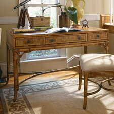 <strong>Tommy Bahama Home</strong> Beach House Clearwater Distressed Writing Desk