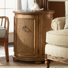 <strong>Tommy Bahama Home</strong> Beach House Pompano End Table