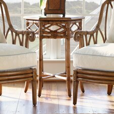 <strong>Tommy Bahama Home</strong> Beach House Coral Springs End Table