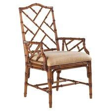 Island Estate Ceylon Arm Chair (Set of 2)