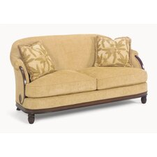 <strong>Tommy Bahama Home</strong> Royal Palms Tight Back Sofa