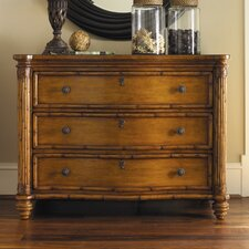 <strong>Tommy Bahama Home</strong> Island Estate Barbados 3 Drawer Chest