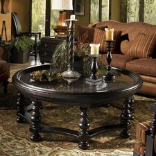 <strong>Tommy Bahama Home</strong> Kingstown Plantation Coffee Table