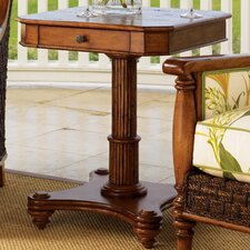 <strong>Tommy Bahama Home</strong> Island Estate End Table