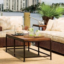 <strong>Tommy Bahama Home</strong> Ocean Club Reef Coffee Table Set
