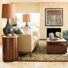 Ocean Club Solstice Coffee Table Set