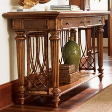 <strong>Tommy Bahama Home</strong> Island Estate Nassau Sideboard Buffet