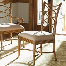 <strong>Tommy Bahama Home</strong> Beach House Side Chair