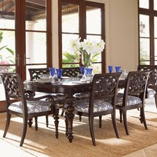 Royal Kahala 7 Piece Dining Set