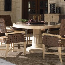 <strong>Tommy Bahama Home</strong> Road to Canberra Bells Beach Dining Table