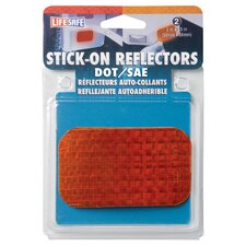 Stick On Reflector
