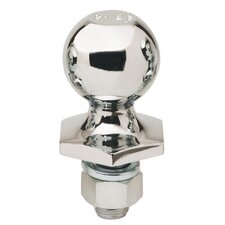 InterLock Hitch Ball