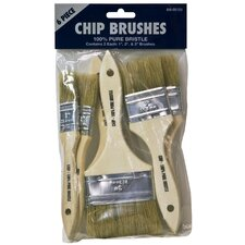 <strong>Great American Marketing</strong> Chip Brush (6 Piece)