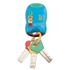 Electronic Keychain Toy