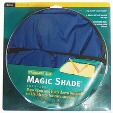 Magic Shade Auto Sunshade