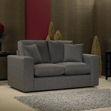 Lauren 2 Seater High Back Sofa