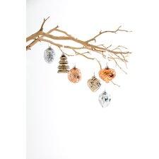 Castello 6 Piece Ornaments Set