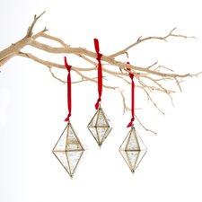 Marcel Ornament (Set of 3)