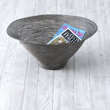 Oversized Twisted Wire Display Bowl