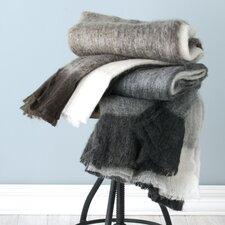 Montana Wool / Acrylic / Polyester Throw