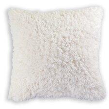 Bloom Furry Square Cushion