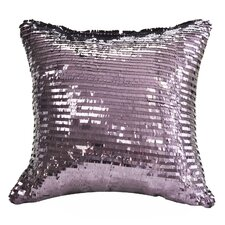 Mystic Sequin Square Pillow