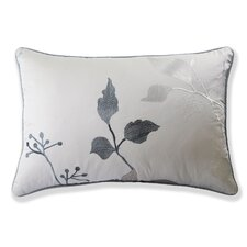<strong>Nygard Home</strong> Camille Embroidered Breakfast Pillow