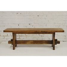 <strong>Artesano Home Decor</strong> Bench