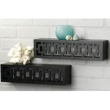 Geo Ledge (Set of 2)