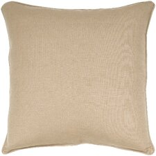 <strong>India's Heritage</strong> Linen Cotton Pillow