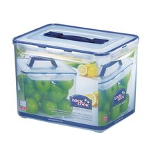 "12 litre ""Handy"" Rectangular Food Container with Freshness Tray"