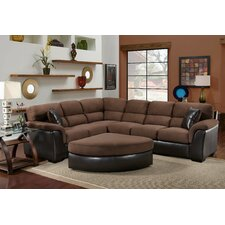 McLean 2 Piece Sectional