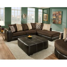 Hughe 2 Piece Sectional