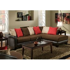 Logan 2 Piece Sectional