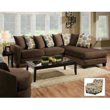 Ramsey 2 Piece Sectional