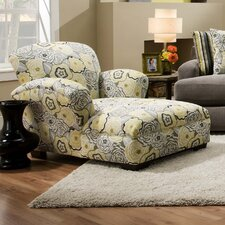 Pansy Chaise Lounge