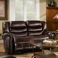 Balsam Reclining Loveseat