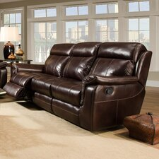 Sequoia Reclining Sofa