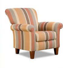 Vienna Accent Chair