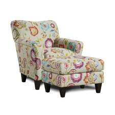 Floral Accent Chairs Wayfair