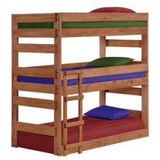 Twin Triple Bunk Bed