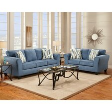 Lehigh Living Room Collection