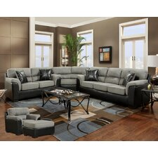 <strong>Chelsea Home</strong> Lancaster Sectional