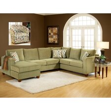 <strong>Chelsea Home</strong> Bailey Sectional