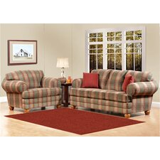 Cedaredge Living Room Collection