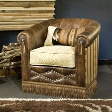 Daltry Leather Chair