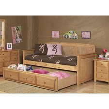 Twin Panel Bedroom Collection